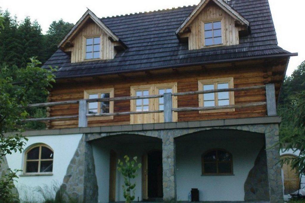Apartament Pod kogutkiem - Ucie Gorlickie - ilctc.org
